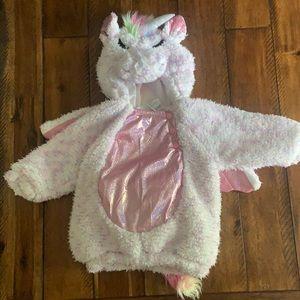 Unicorn costume